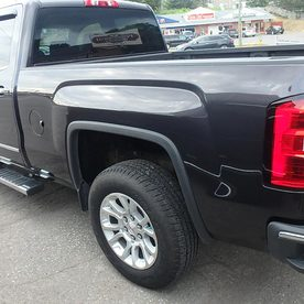 GMC After